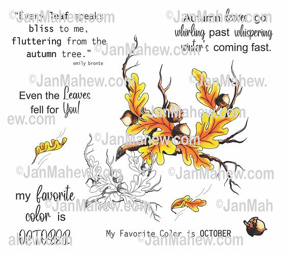 Wisps of Autumn