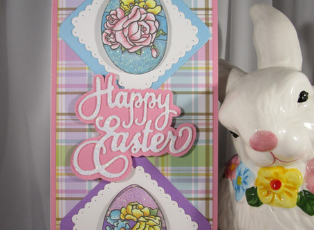 COTTONTAIL EASTER