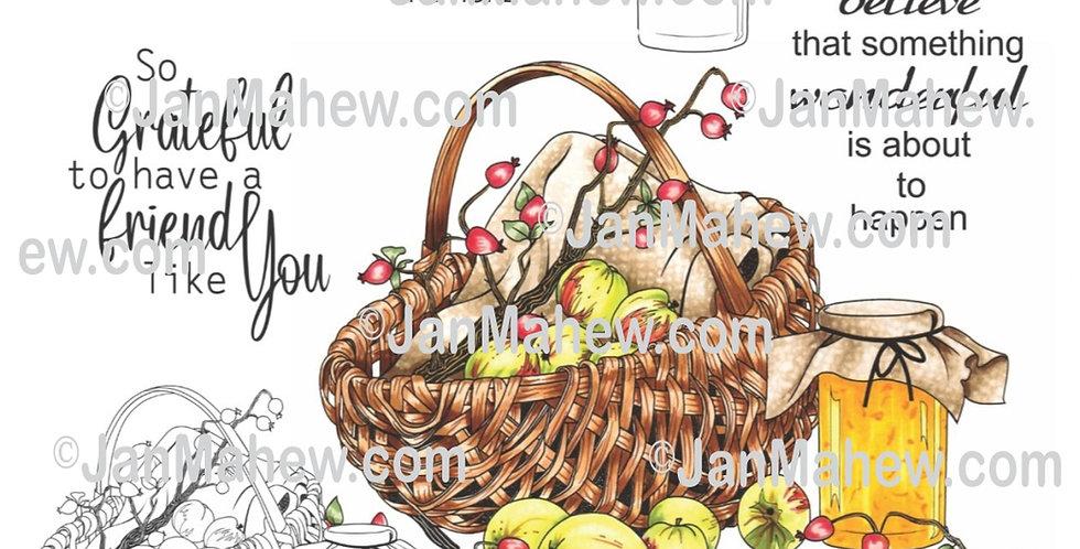 Basket of Hope