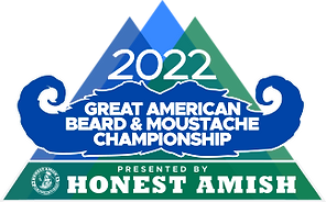 2022 Great American Beard & Moustache Championship Presented by Honest Amish