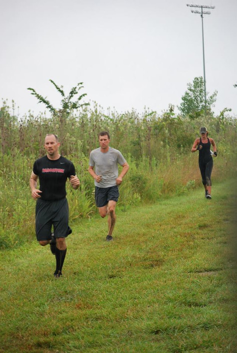 Field Run