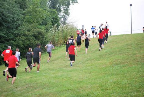 Hill Run