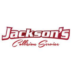 Jacksons Collision Service