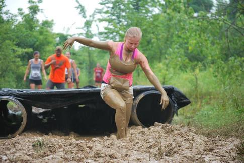 Muddy Crawl
