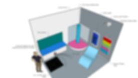 Sensory Room Design Free Essex