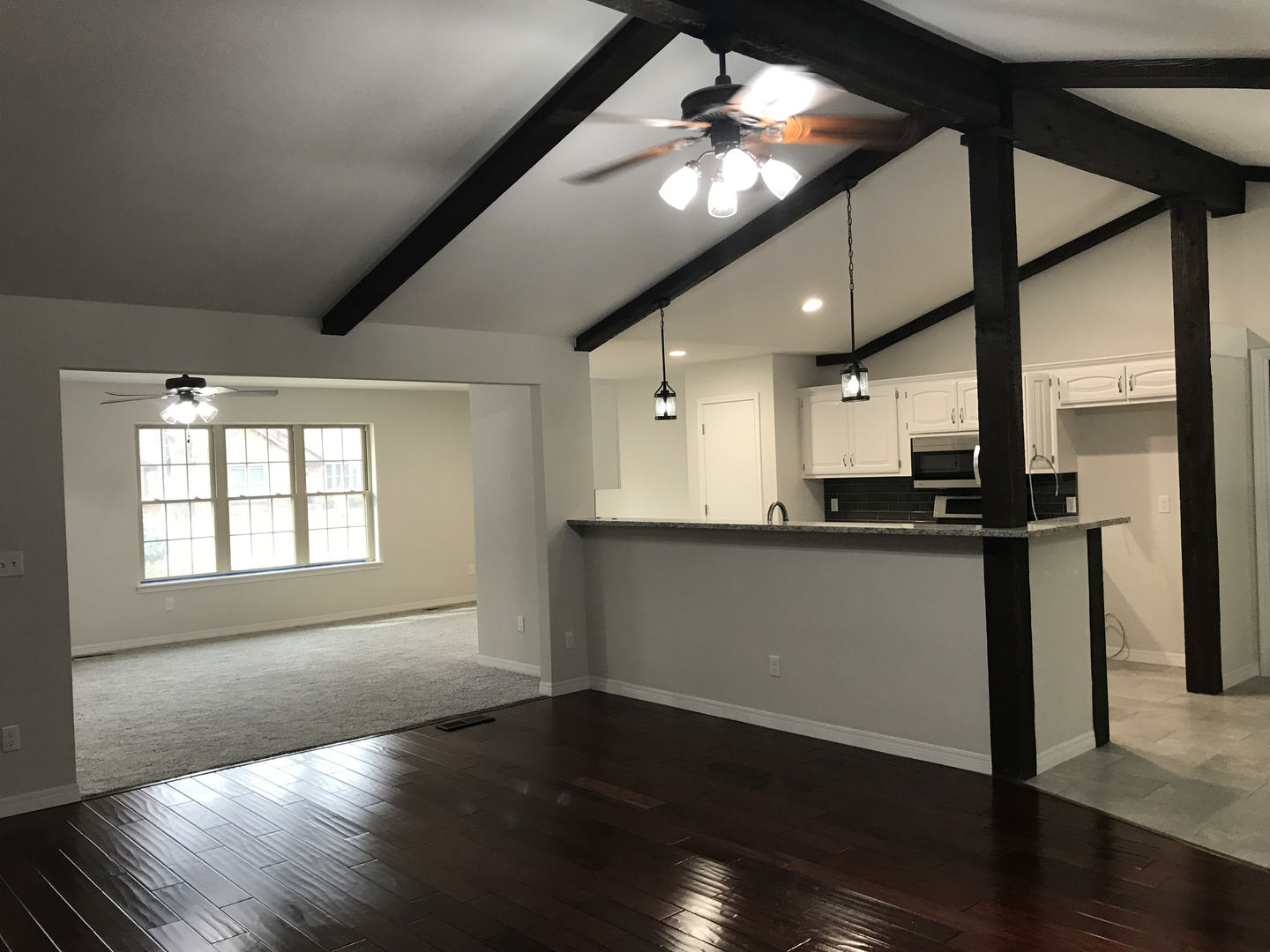 Gibson Remodel