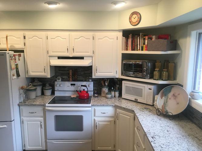 Baldwin Kitchen Facelift