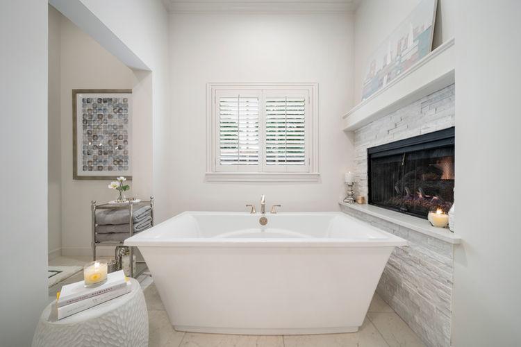 Dempsey Bathroom Remodel