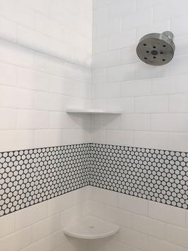 Owens Bathroom Remodel