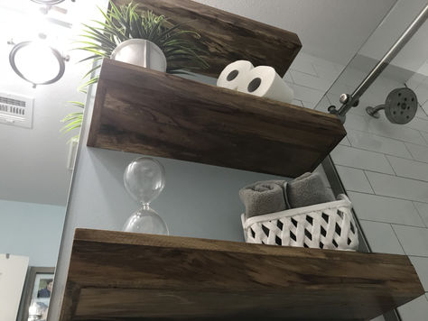 South Tulsa Bathroom Remodel