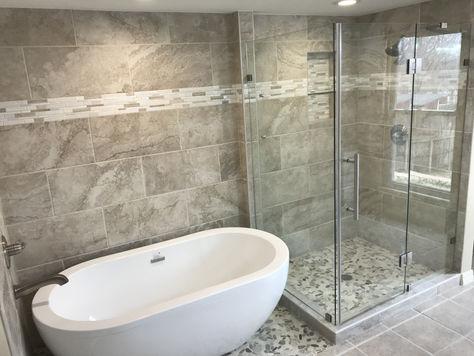 Midtown Bathroom Remodel