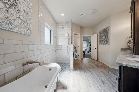 Chase Bathroom Remodel