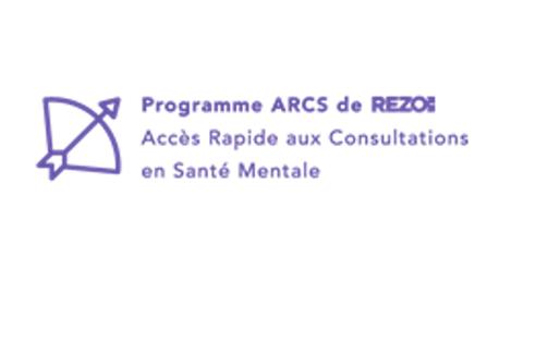 ARCS, pour faciliter l'accès aux services psychosociaux pour les hommes GBTQ ❤️🧡💛💚💙💜🖤🤎