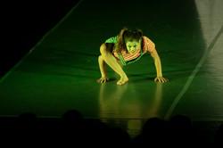 EL GRAN CIRCO H.S.DANCE 2018