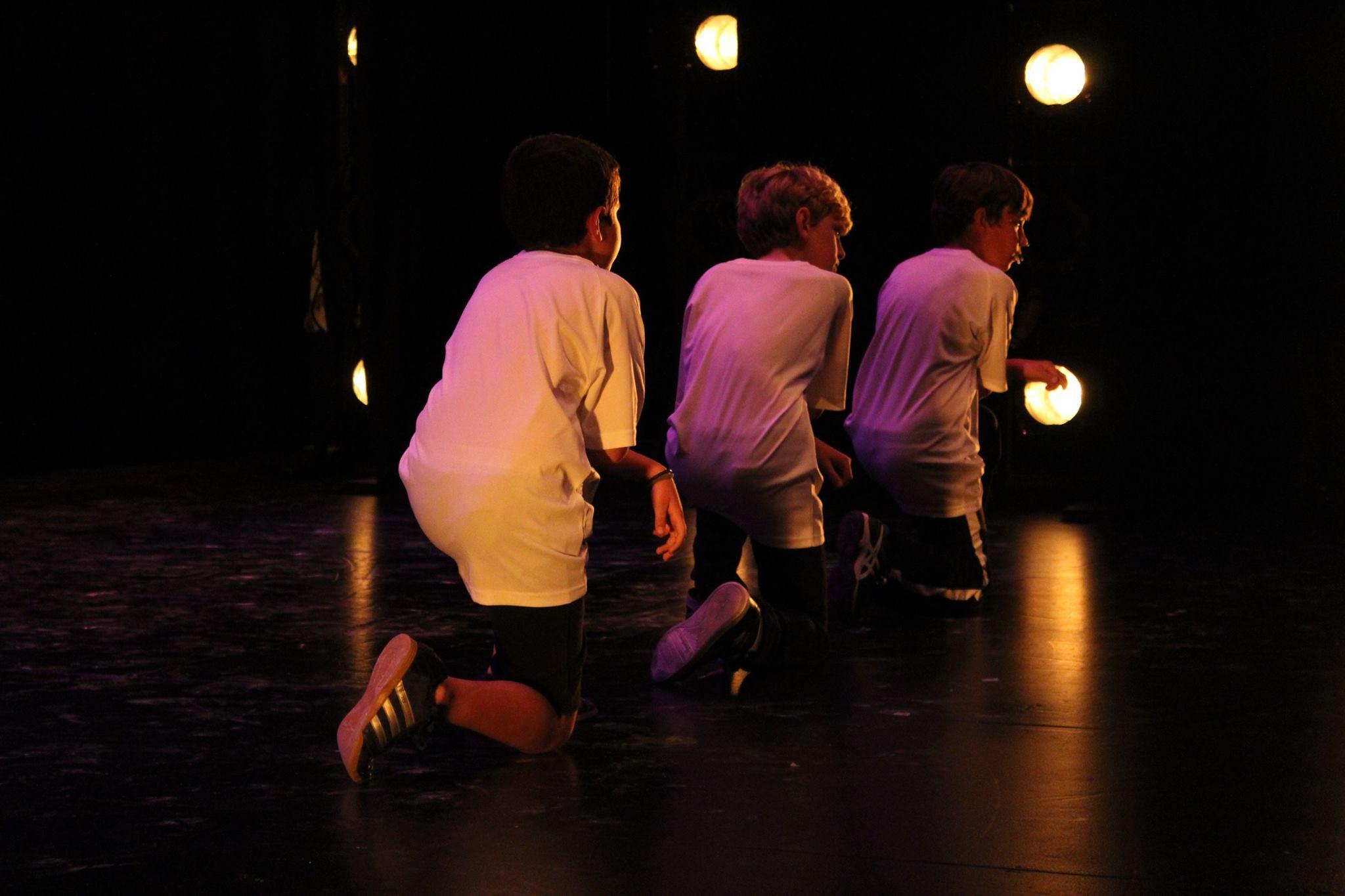 Gala anual H.S.DANCE 2015