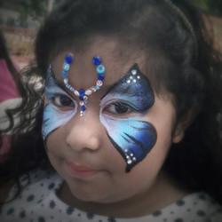 blue buterfly 3