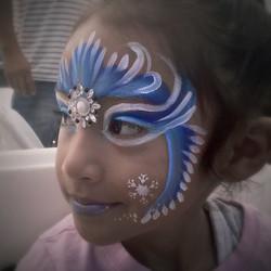 elsa mask 3