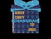 BERGEN COUNTY CHANUKAH TOY DRIVE logo.pn