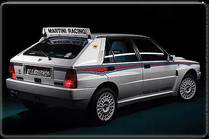 Delta Integrale Martini 6