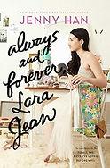 always and forever lara jean.jpg