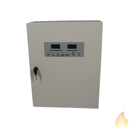 GST / Power Supply Unit, 5A, Lead-Acid / PSU24-5