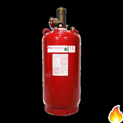 Kidde / FM200 ECS-360 Series 600lb. (243L) Cylinder / 90-100600-100
