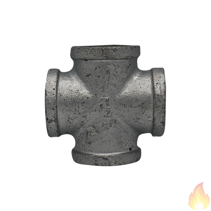 Mech /Cross / 鉛水十字叉 / G180