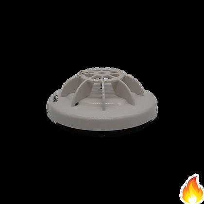 GST / Addressable R.O.R. and Fixed Temp. Heat Detector / DI-9103E