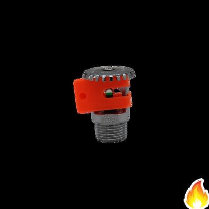 Protector / Upright Sprinkler 93°C S.R. Chrome Head Finish. UL / PS001CS