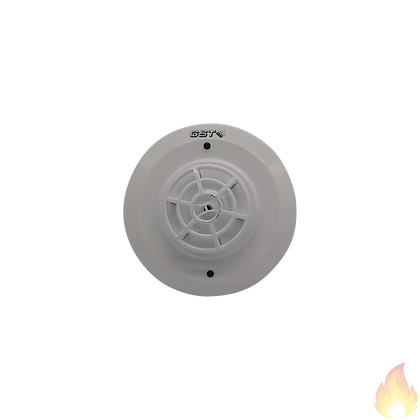 GST / Conventional R.O.R. and Fix.Temp. Heat Detector / C-9303