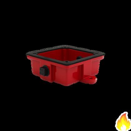 System  Senor / Weatherproof Backbox for Alarm Bell / WBB
