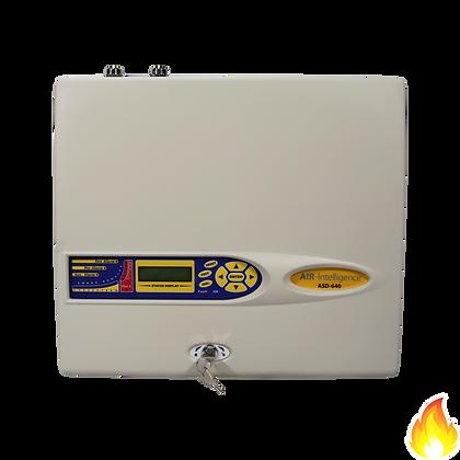 Kidde / ASD-640 Detector in Molded Plastic Case / 9-30621-KFA