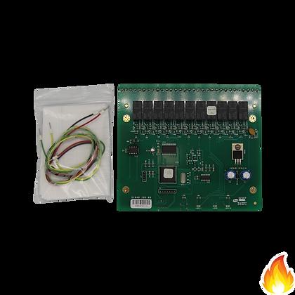 Kentec / Sigma CP Ancillary PCE Retrofit Kit / K580