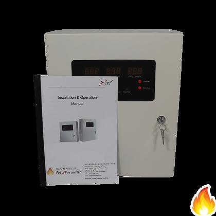 Fire 2 / Power Supply Unit, 5A, Lead-Acid / PSU24-5