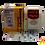 Thumbnail: Gentex / Select. Horn/Strobe, 24Vdc, Wall, Red Lens, White / GECR-24WW