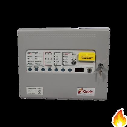Kidde / FireBeta XT Extinguishing Control Panel / 23911-K069