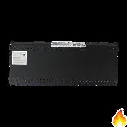Notifier / Battery Dress Panel for CAB-4 Series / BP2-4