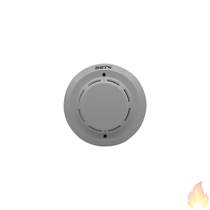 GST / Conventional Photoelectric Smoke Detector / C-9302