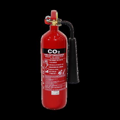 ZHEAN 3KG 二氧化碳滅火筒