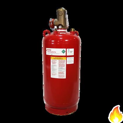 Kidde / Novec1230 ECS-500 Series 600lb. (243L) Cylinder / 45-550601-001