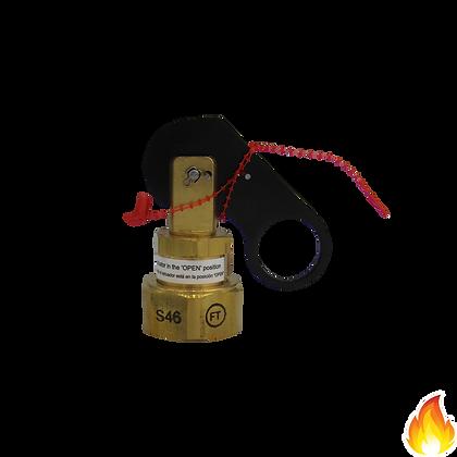 Kidde / Lever Operated Control Head / WK-870652-000
