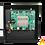 Thumbnail: Notifier / 2 Zone Fire Alarm Control Panel, 220/240VAC / SFP-2402E