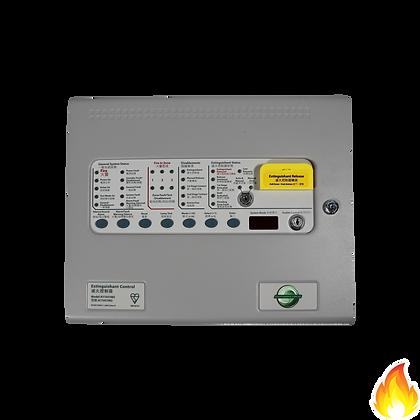 Kentec / Sigma XT Extinguishant Control Panel, Surface / K11031M2