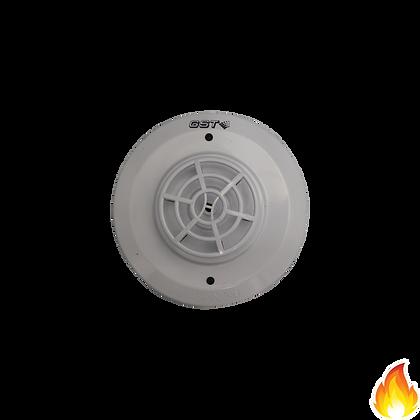 GST / Addressable R.O.R. and Fixed Temp. Heat Detector / I-9103