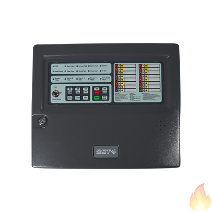 GST / Conventional Fire Alarm Panel, 16 zone / GST116A