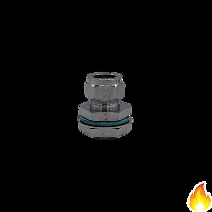 "Lehavot / Compression Seal Adaptor 1/2"" / 93412512"