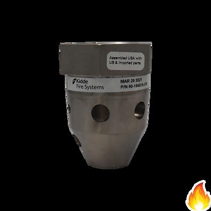 Kidde / FM200 Stainless Steel Nozzle