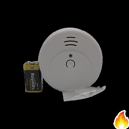 9V Battery Photoelectric Smoke Detector / GS-506
