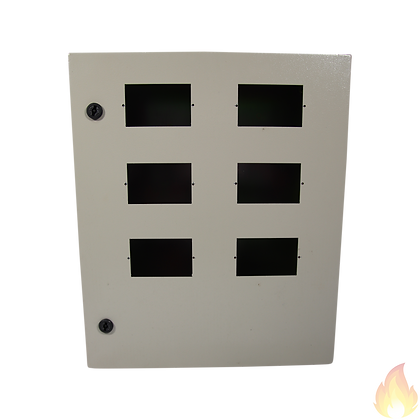 Metrix / IP54 防水箱 50x 60x 20 / ME-50x60x20