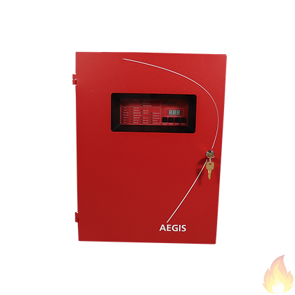 Kidde / AEGIS Fire Alarm- Suppression Control Panel / 84-732001-001